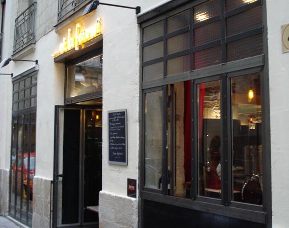 Bar ristoranti macocco vetro vetrate isolanti for Restaurant miroir