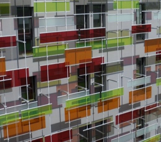 Decorative Glass Panels Macocco Glass Solutions For
