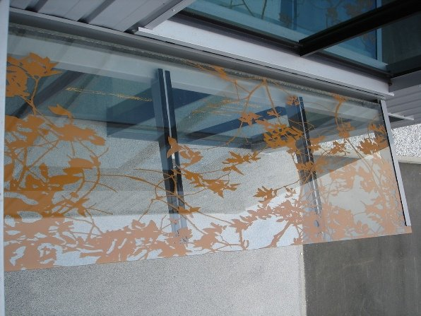 auvents bow windows marquises macocco verres doubles. Black Bedroom Furniture Sets. Home Design Ideas