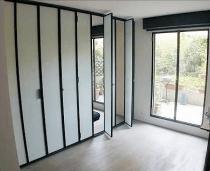 pareti divisorie mobili macocco vetro vetrate isolanti. Black Bedroom Furniture Sets. Home Design Ideas