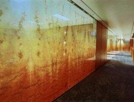 Pareti divisorie in vetro - macocco, vetro, vetrate isolanti,