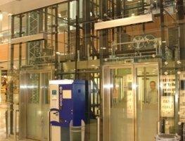 ascenseurs escaliers macocco verres doubles vitrages. Black Bedroom Furniture Sets. Home Design Ideas